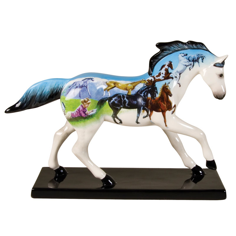 The Trail Of Painted Ponies Official Site Best Online