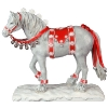 Dashing Through the Snow Figurine