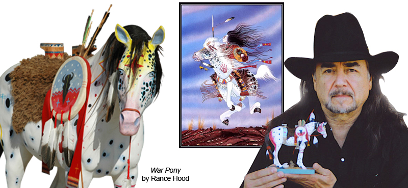 Official Painted Ponies Artist Jennifer MacNeill-Traylor