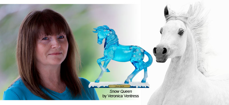 Official Painted Ponies Artist Star Liana York