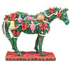 Deck the Halls Figurine