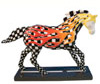 Horse Power to Burn Figurine
